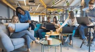 Améliorez la productivité de vos équipes grâce à l'aménagement des bureaux