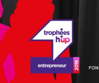 TAB France soutient les trophées h'Up Entrepreneurs