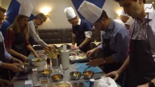 Battle culinaire - Janvier 2020