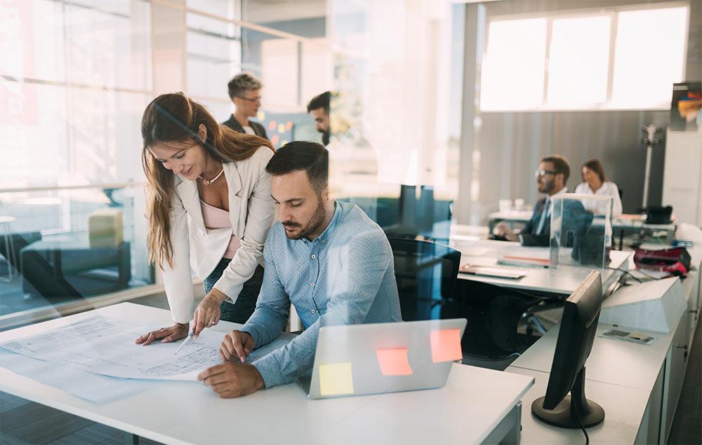 Comment renforcer la coopération entre les collaborateurs de votre entreprise ?