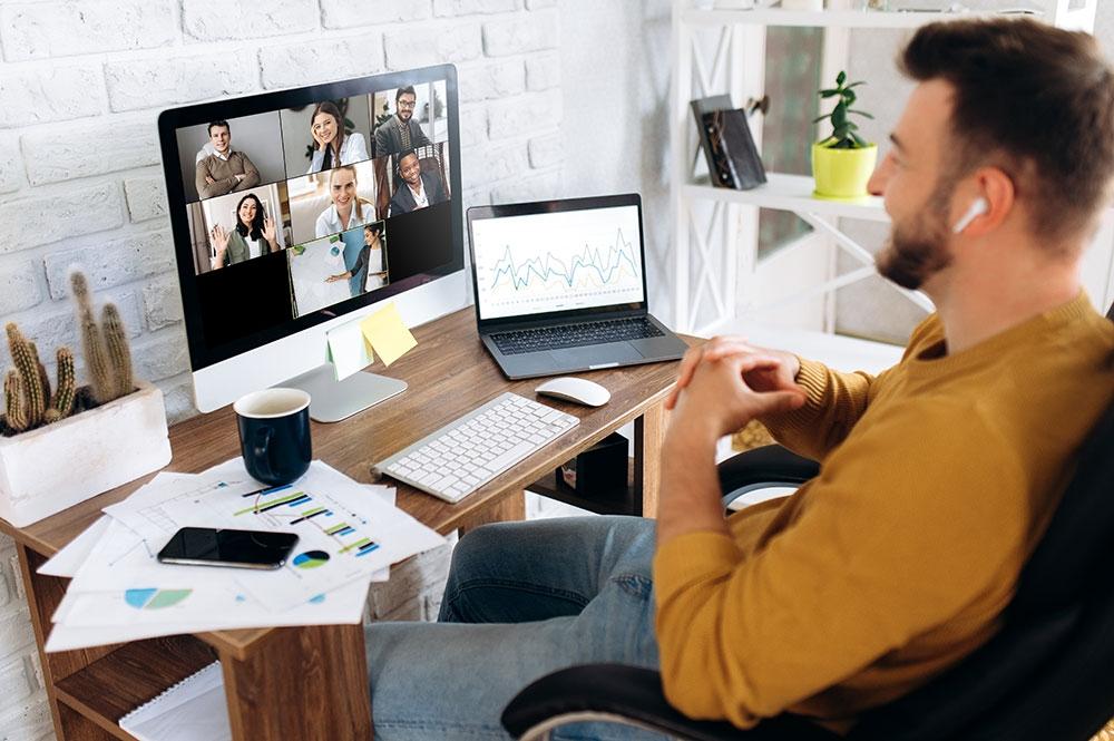 Comment construire une culture d'entreprise avec une équipe à distance ?